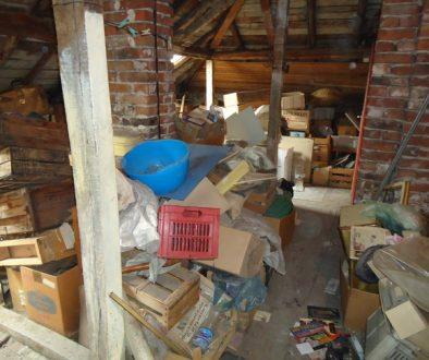 4 причини да ползвате фирма за почистване на мазета и тавани