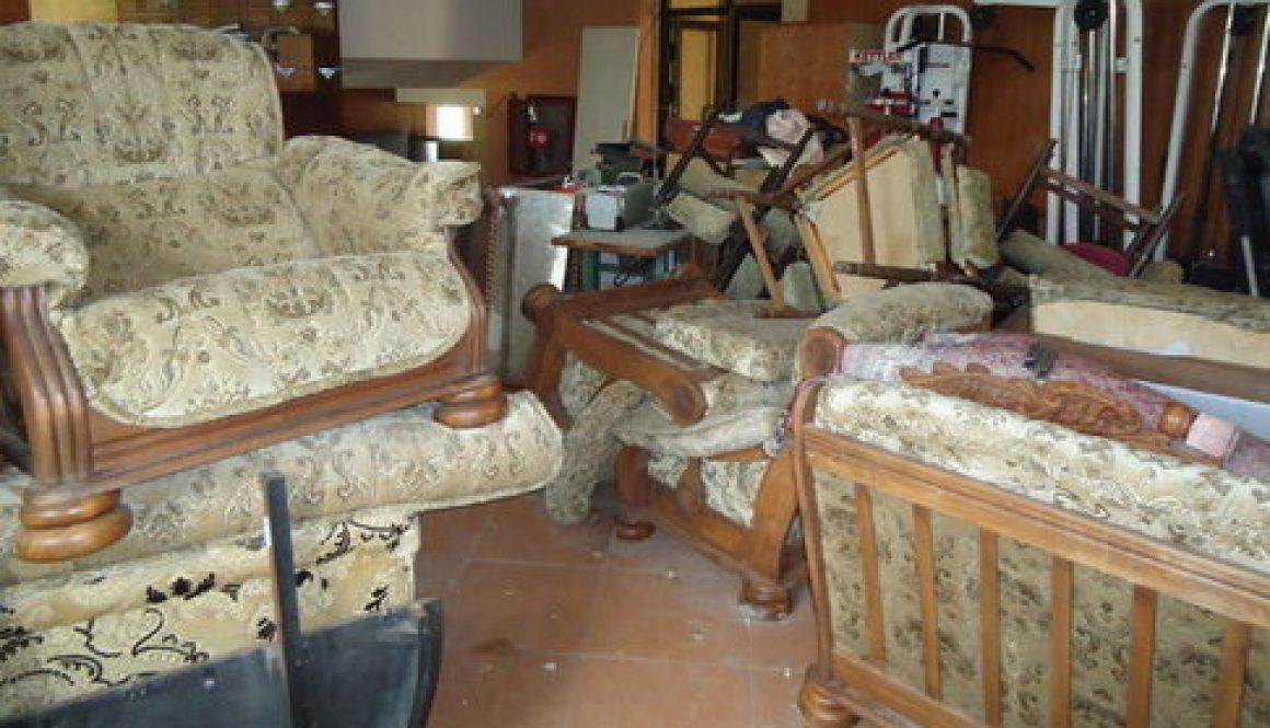 Да запазим старите си мебели или не