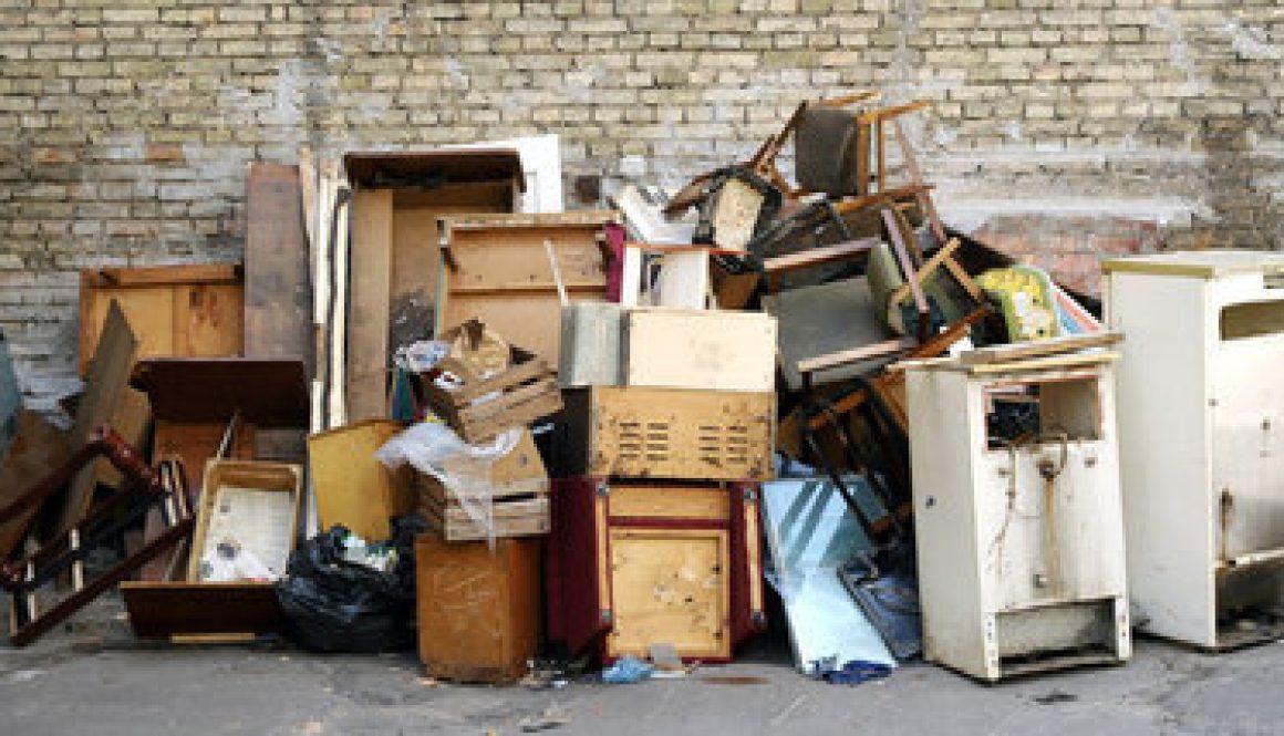 Съвети за рециклиране на стари мебели