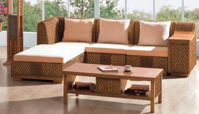 Съвети при смяна на старите мебели с нови