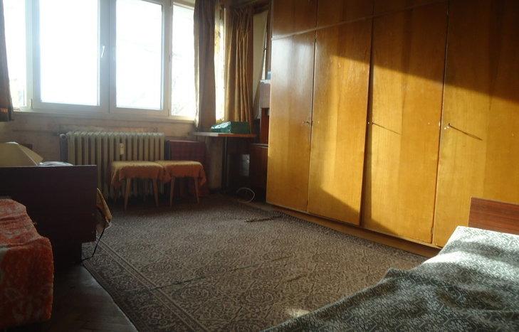 четири практични идей за това какво да направя със старите и нежелани мебели когато се местя в ново жилище.