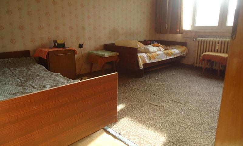 Извозване и изхвърляне на стари мебели в София от Хамали Стоянов