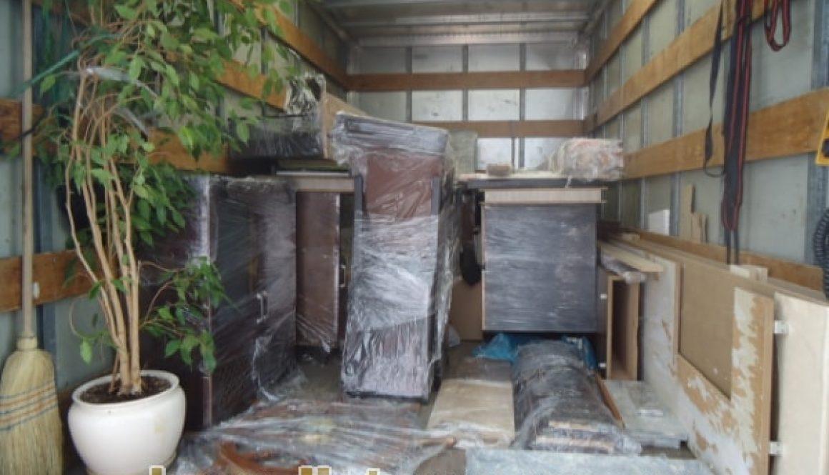 преместване на мебели в София колко ще ми струва