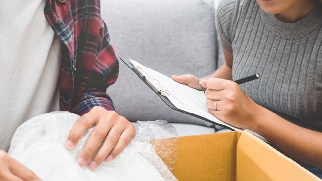 списък на вещите за преместване на дома защо е важен?