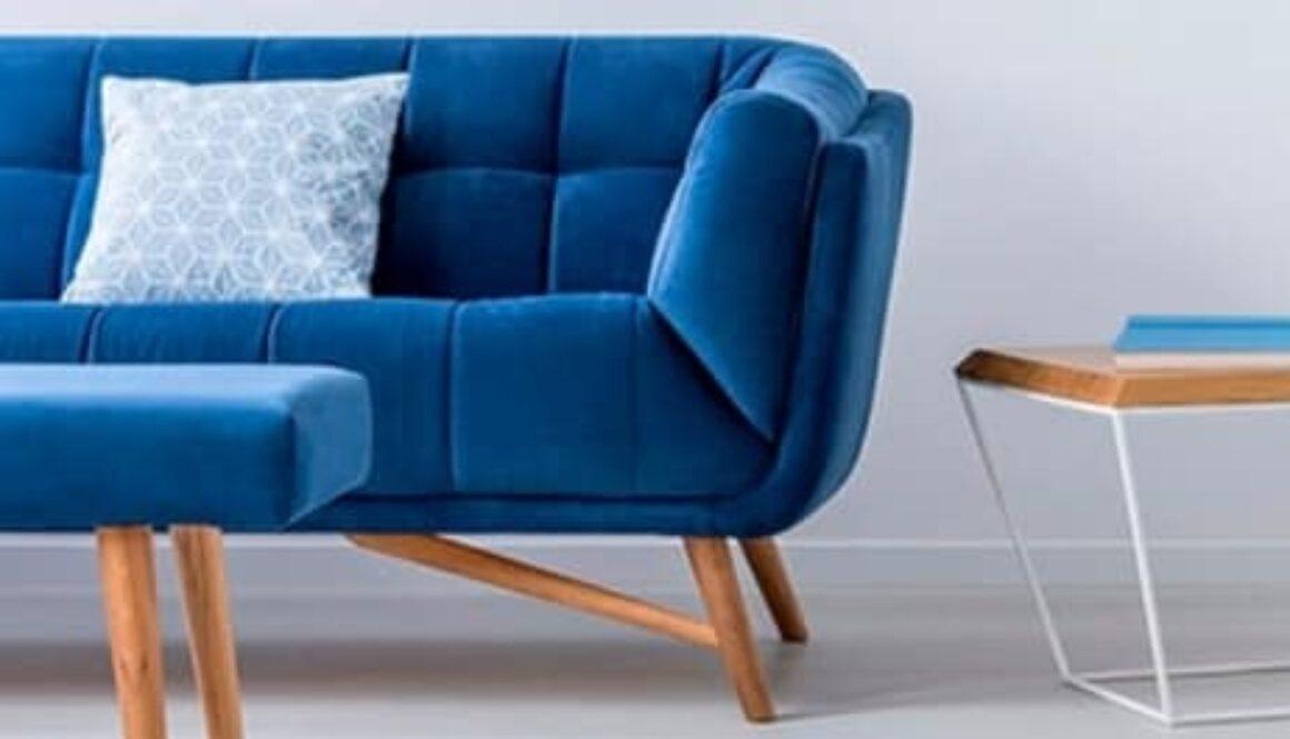 доставака на нови мебели в София от магазина до дома